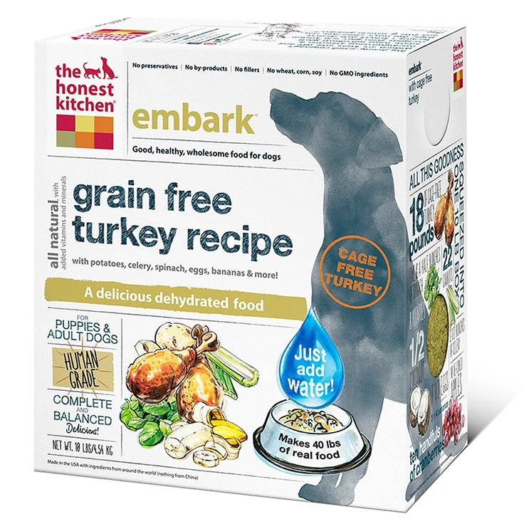 Honest Kitchen Embark: 20 Best Best Dehydrated & Freeze-Dried Dog Food Images On