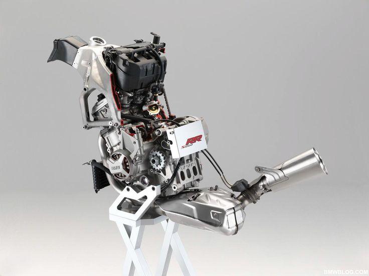 P90045626 ( S1000RR ) BMW