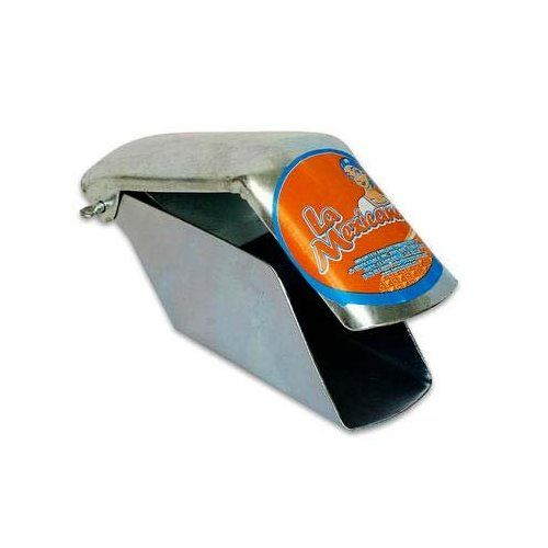 Best Review For La Mexicana Raspador De Hielo Para Raspados / Metallic Block Ice Shaver of goods not only practical and economical it39s stylish too Available with a variety of today39s most popular features this handy microwave is well suited for the dorm room office cottage or...