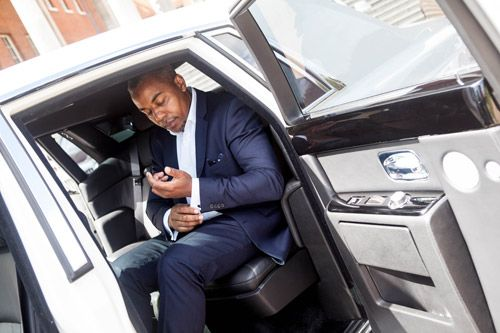 With increasing demands from your high powered clients and important investors, you're finding that you're spending a lot more on business travel outside the usual 9-5 working day. Sound familiar? Here's just five reasons why having a 24/7 chauffeur service on standby may be the best move your business makes all year.