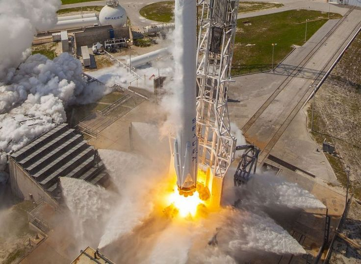 SpaceX explosion: Amos-6 satellite owner demands $50M from M