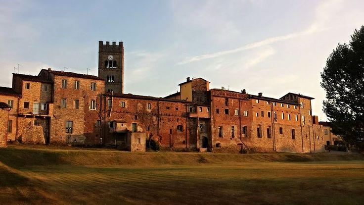 https://flic.kr/p/w9K81C | Altopascio ( Lucca )  Italia   - Il Borgo