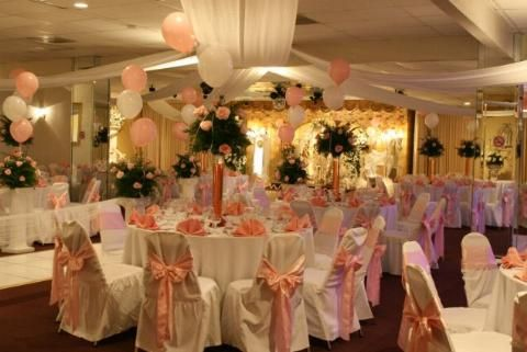Sweet 15 Decorations Quinces Sweet Sixteens Princess