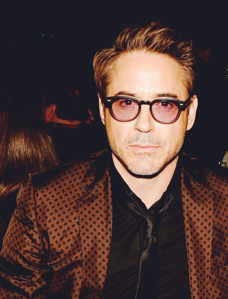 Robert Downey Jnr.