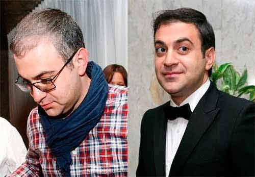 O Garik Martirosyan ενάντια ενάντια στις μεταμοσχεύσεις μαλλιών: Πώς κατάφερε να νικήσει τη φαλάκρα!