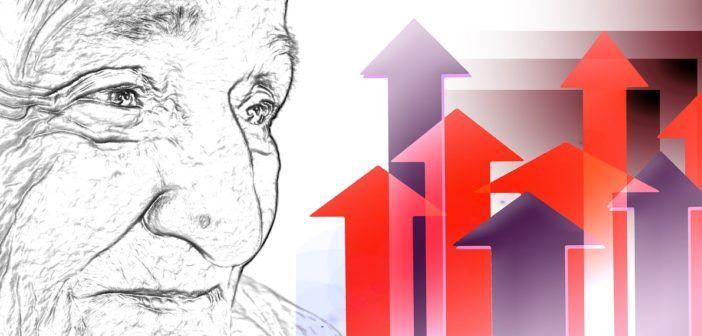 Demence a úmrtí na rakovinu bude v budoucnu raketově stoupat - Předpovědi nezní moc optimisticky. Všichni, kterým bylo přes 30, by se měli začít starat o své zdraví už nyní, aby se předešlo předpovědím studie. V roce 2040 Vám bude přes 50 let a spadnete do kategorie, kdy se objevuje rakovina jak na běžícím pásu.