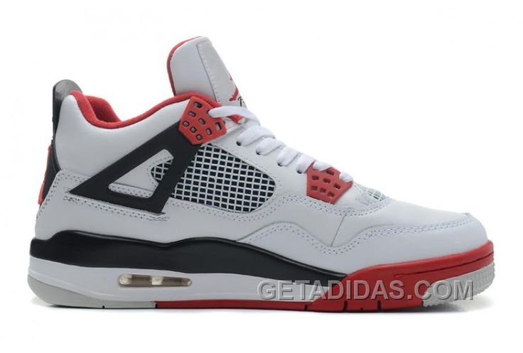 http://www.getadidas.com/new-air-jordan-4-retro-white-fire-redblack-for-sale-zkfyh2f.html NEW AIR JORDAN 4 RETRO WHITE/FIRE RED-BLACK FOR SALE ZKFYH2F Only $89.00 , Free Shipping!