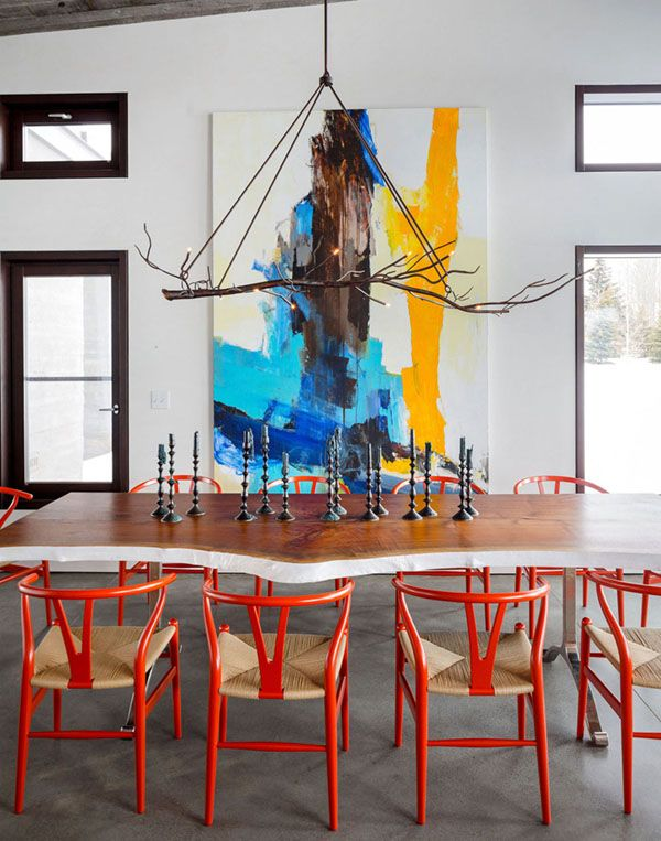 23 best images about Dining Tables on Pinterest Breakfast nooks