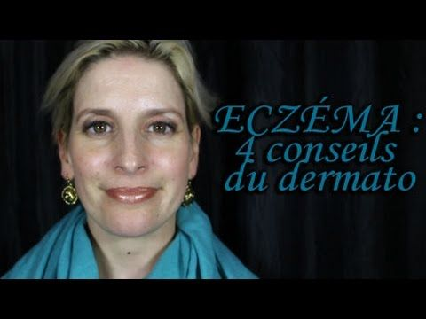 ECZEMA : les 4 conseils du dermato pour espacer/éviter les crises -  Dans le cadre du mois de la sensibilisation à l'eczéma (novembre), je vous présente les 4 conseils que le Dr. Simon Nigen, dermatologue à l'Hôpital Maisonneuve-Rosemont à Montréal, nous a partagé lors de sa conférence à la formation d'automne de Bioderma. Conseil 1 : Éviter les... - #French