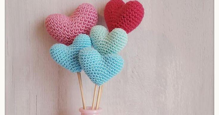 Blog sobre amigurumis, trapillo, crochet, knit y manualidades en general