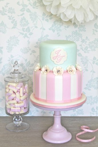 Pastel Wedding Cakes Pastel Weddings And Pastel On Pinterest