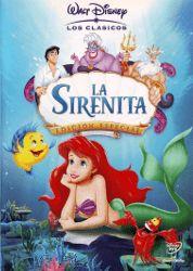 La Sirenita - Clasicos Disney