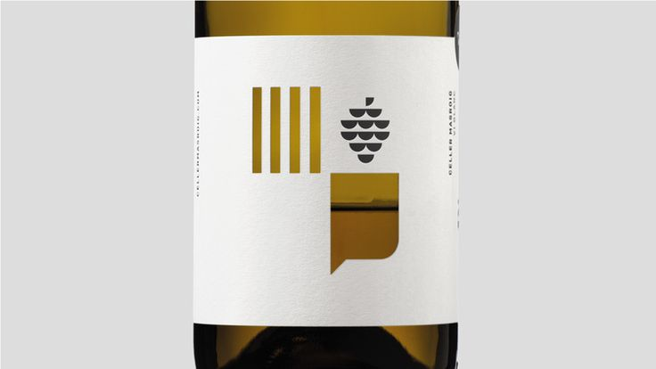 Pinyeres Wines — The Dieline - Branding & Packaging