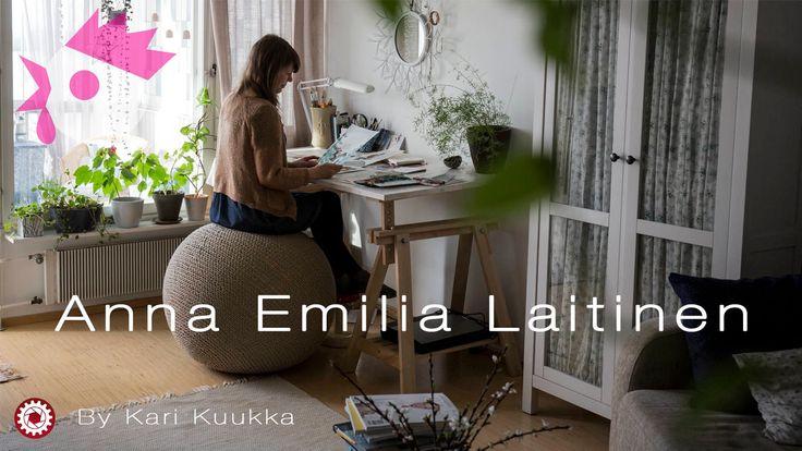 Anna Emilia, (English Subtitles)