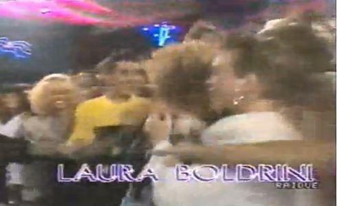 La Boldrini paladina della donna lavorava con ballerine seminude a Cocco
