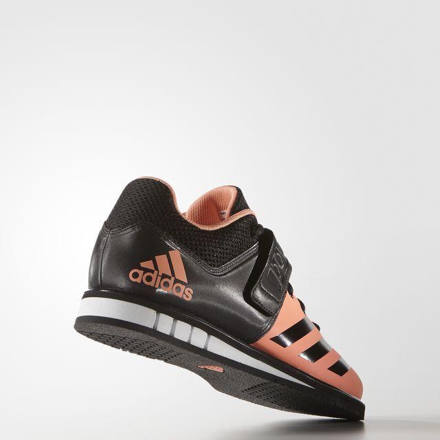 Adidas, sollevamento pesi, donna