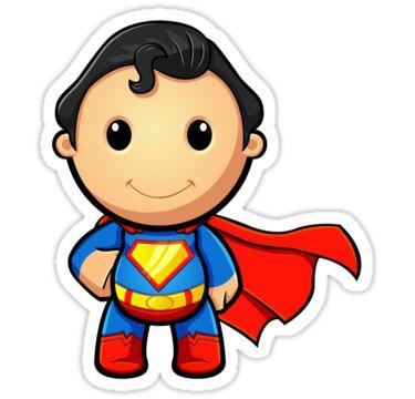 superman stickers - Buscar con Google