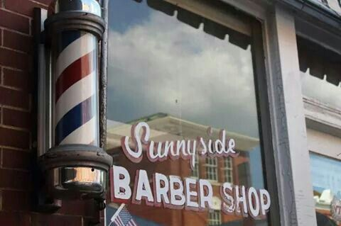 ... Barber Shop on Pinterest Barber shop, Barbershop ideas and Barbers
