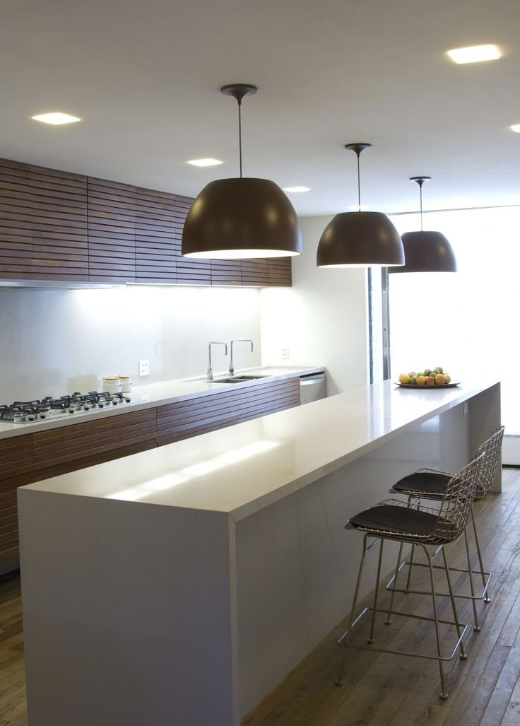 Modern kitchen design #modern #kitchen #design