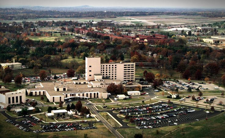 Ireland Army Community Hospital, Fort Knox, Ky.