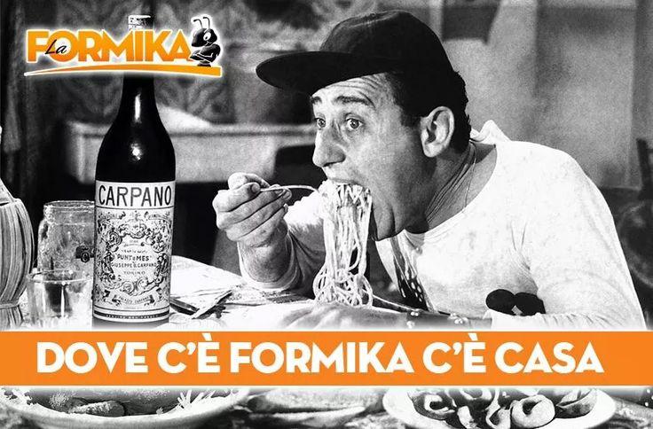 La Formika!