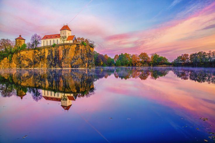 Bergkirche Beucha | by patrick.lorenz89