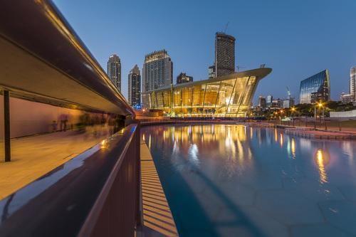 Photographer Antonio Bernardino - Dubai Opera #2065600. 35PHOTO