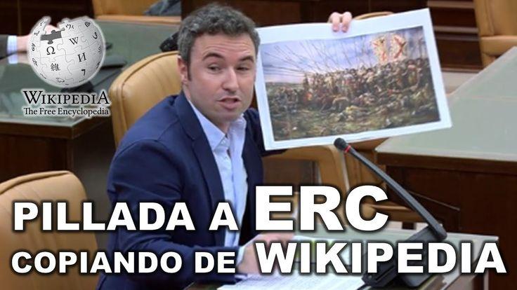 """⚡PILLADA⚡ CIUDADANOS HUMILLA a ERC con la CRUZ DE SAN ANDRES: """"Lo habéis..."""