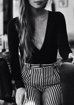 Parisienne Chic   @codeplusform