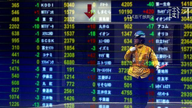 La economía mundial puede estar al borde de una nueva Gran Depresión – RT
