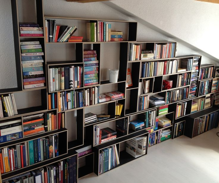 Bookshelves Images best 25+ homemade bookshelves ideas on pinterest | homemade shelf