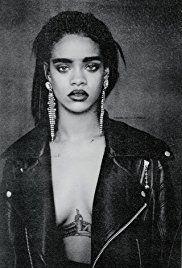 (S) Rihanna: Bitch Better Have My Money Poster