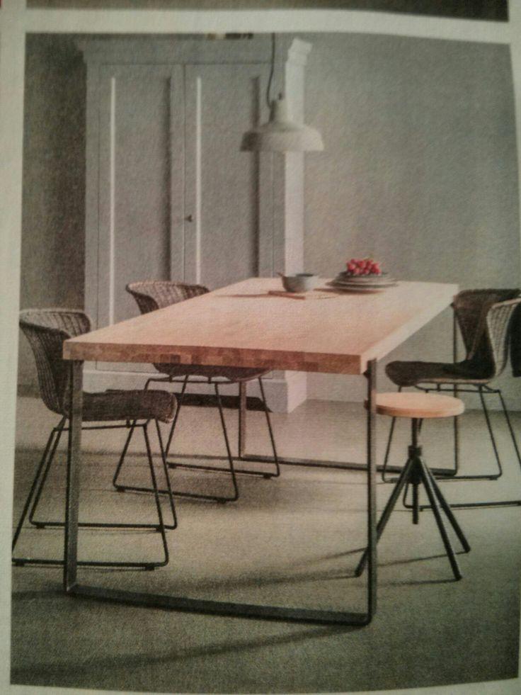 Karwei - tafel Jamie