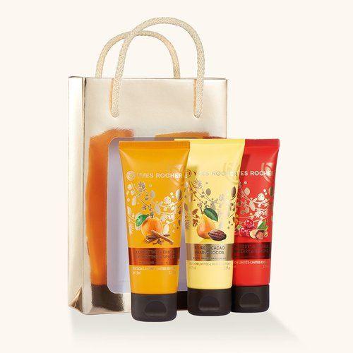 http://www.yves-rocher.fr/idees-cadeaux/qui-aime/composition-et-coffret/trio-cremes-mains-et-sa-pochette-doree/p/yr.fr.VS562