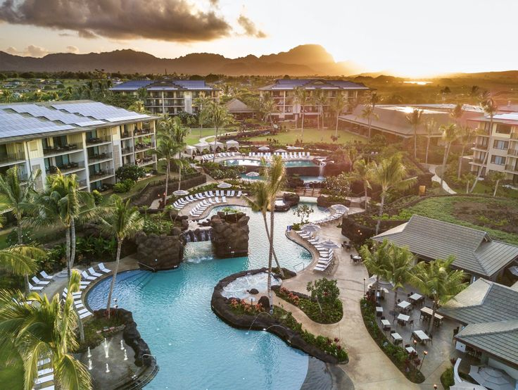 Book Koloa Landing Resort Kauai On Tripadvisor See 1 861 Traveller Reviews 183 Photos