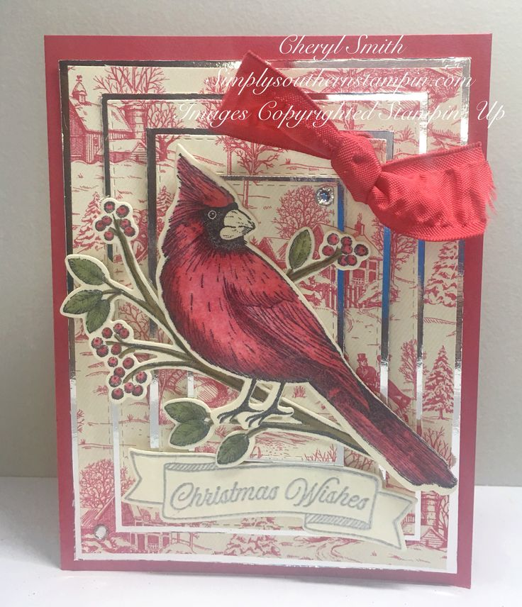 Pin by Joanne Peterson on Stamping Up 20192020