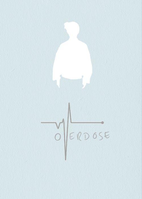 EXO Overdose Era. Pastel #muted #exo