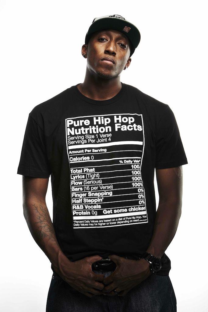 Great Christian rapper lecrae