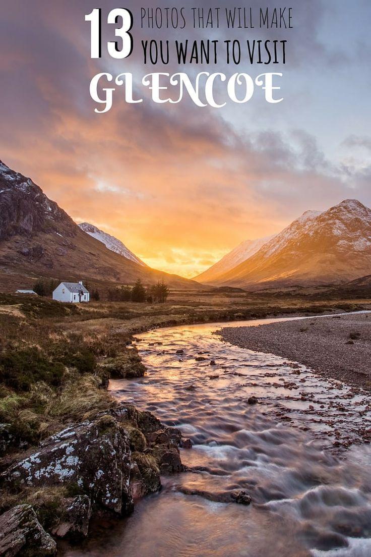 best ScotlandPlaces to visit images on Pinterest Scotland