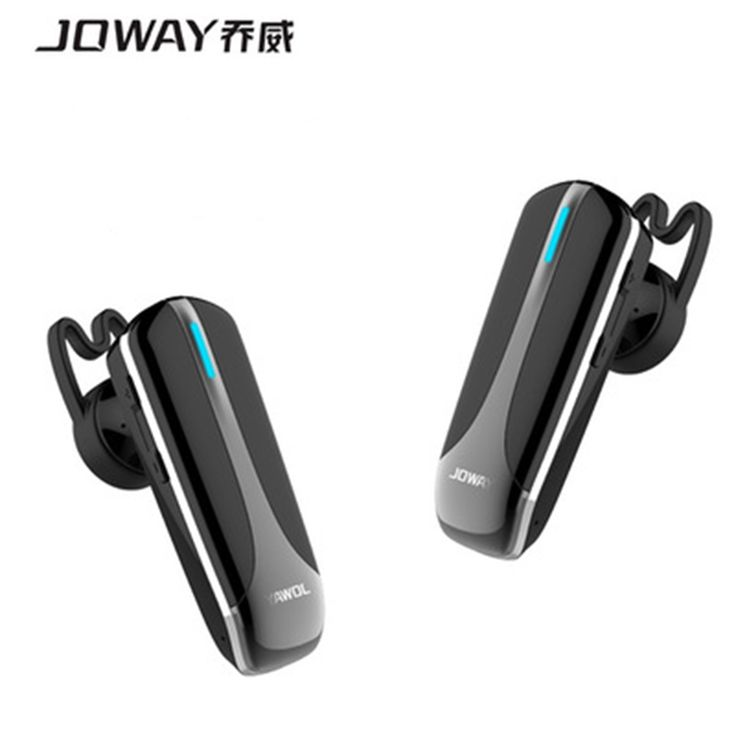 >> Click to Buy << Joway Bluetooth Earphones Intelligent noise reduction Stereo Headphones English voice prompts One drag two for Smart Phone #Affiliate