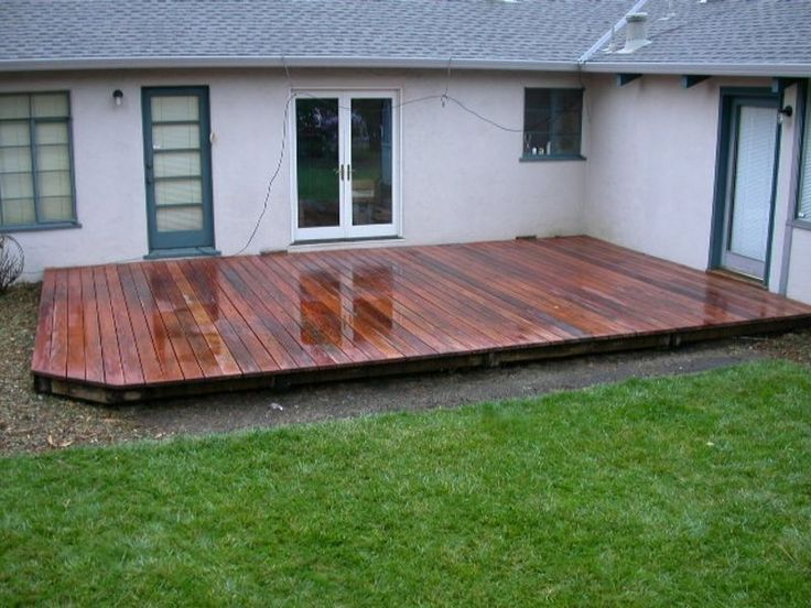 12 best Deck Stains images on Pinterest   Deck stain colors, Deck ...