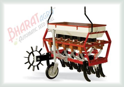 •Seed Drill •Automatic  Seed Drill •Fertilized Drill •Automatic Seed Cum Fertilizer Drill •Automatic Fertilizer Drill •Tractor Operated Seed Drill •Mini Tractor Operated Seed Drill •Power Tiller Operated Seed Drill