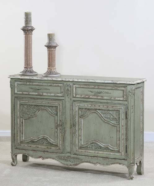 idea for repainting table and hutch