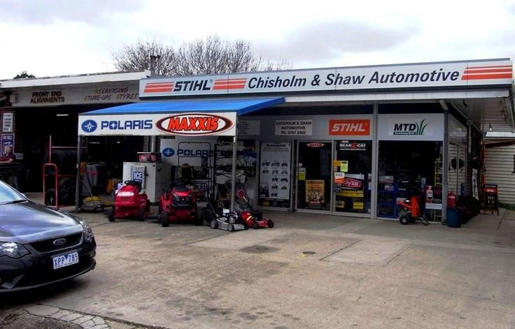 It seems that ram raiding isn't limited to Melbourne. Just last week, Chisholm & Shaw Automotive in Yea was the latest business to fall victim to a coordinated vehicular attack. This is yet another reminder that shopfront protection is of enormous importance to businesses, particularly those with products in store. Fortunately, Australian Bollards can help to alleviate the financial burden by installing quality preventative measures.  #australianbollards #yea #antiramraid #chisholmandshaw