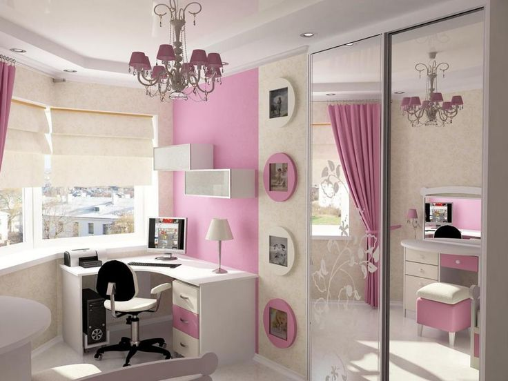 http://www.drissimm.com/wp-content/uploads/2014/12/beautiful-floral-pattern-mirror-decoration-in-pretty-bedroom-for-girl-with-fancy-chandelier-and-study-table-corenr-beside-glass-window.jpg