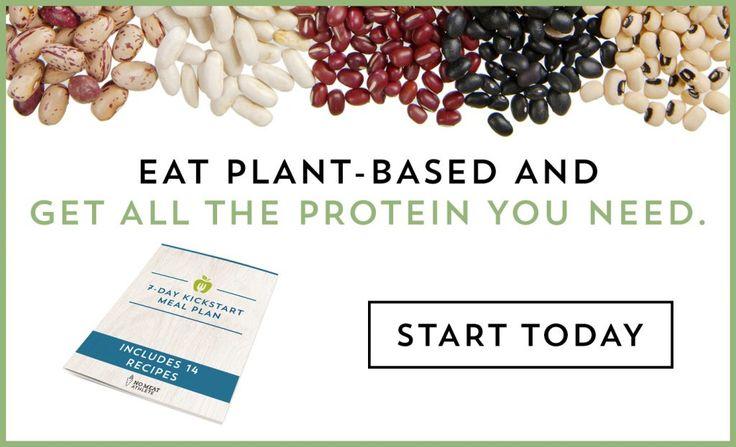 Vegetarian and Vegan Recipes for Athletes