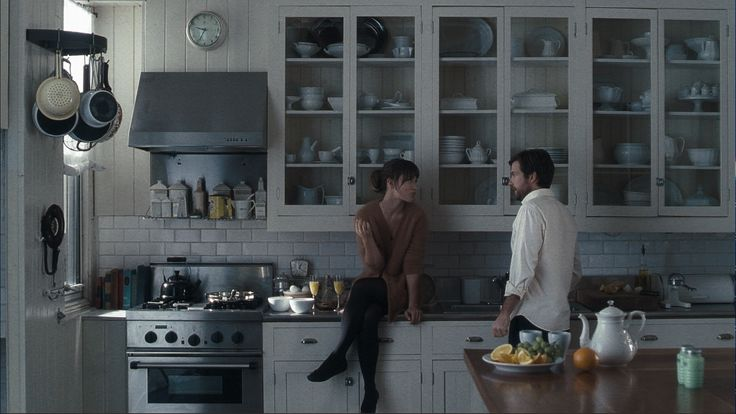 kitchen from the movie the longest week