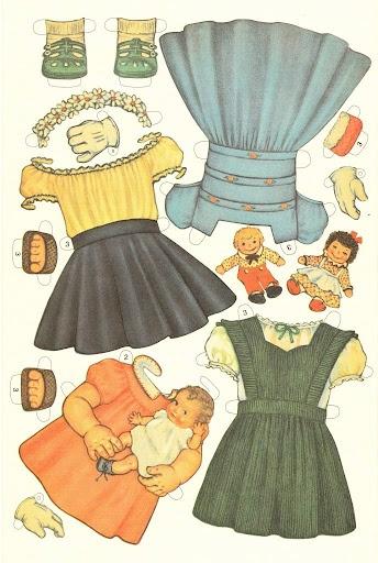 7 Darling Dolls