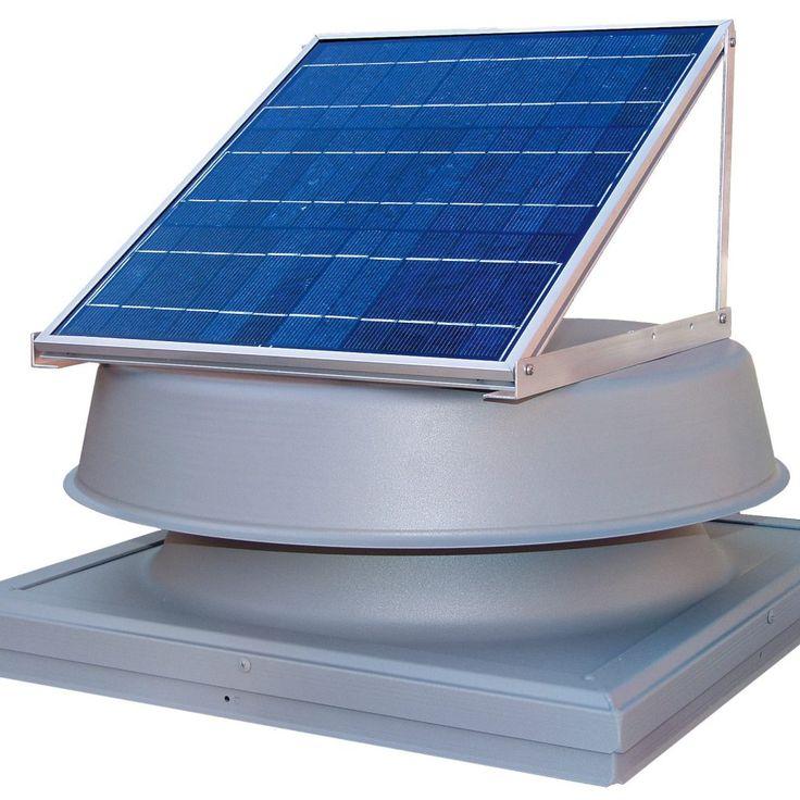Best 25 Solar Powered Fan Ideas On Pinterest Powerful