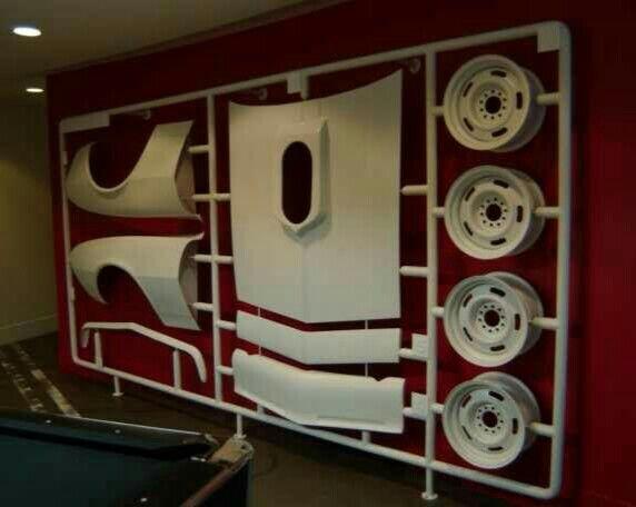 Die besten 25 m bel aus autoteilen ideen auf pinterest for Garage bel auto 38400